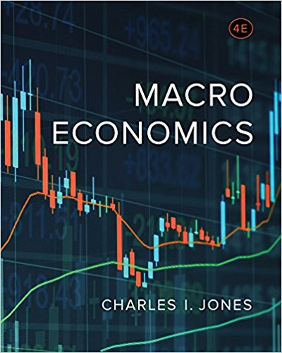 solution manual for Macroeconomics 4th Edition by Charles I. Jones的图片 1