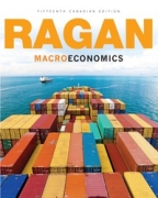 solution manual for Macroeconomics 15th Canadian Edition