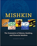 solution manual for The Economics of Money Banking and Financial Markets 11th Edition