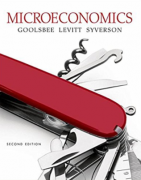 solution manual for Microeconomics 2nd Edition by Austan Goolsbee
