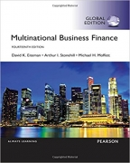 solution manual for Multinational Business Finance, Global 14th Edition