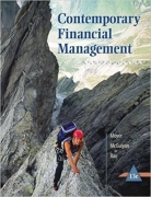solution manual for Contemporary Financial Management 13th Edition