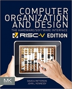 solution manual for Computer Organization and Design RISC-V Edition
