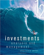 solution manual for Investments: Analysis and Management 12th Edition