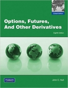 solution manual for Options, Futures, and Other Derivatives 8th Global Edition
