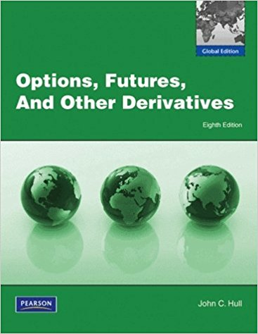 test bank for Options, Futures, and Other Derivatives 8th Global Edition的图片 1
