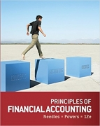 solution manual for Principles of Financial Accounting 12th Edition