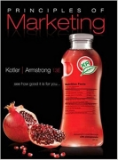 test bank for Principles of Marketing 13th Edition