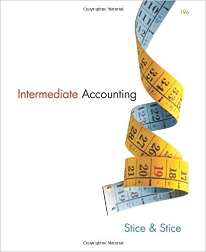 test bank for Intermediate Accounting 19th Edition的图片 1