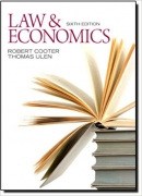 solution manual for Law and Economics 6th edition by Robert D. Cooter