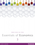 solution manual for Essentials of Economics 3rd Australian Edition