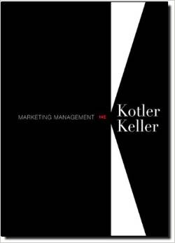test bank for Marketing Management 14th Edition的图片 1