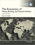 test bank for The Economics of Money Banking and Financial Markets 11th Global Edition
