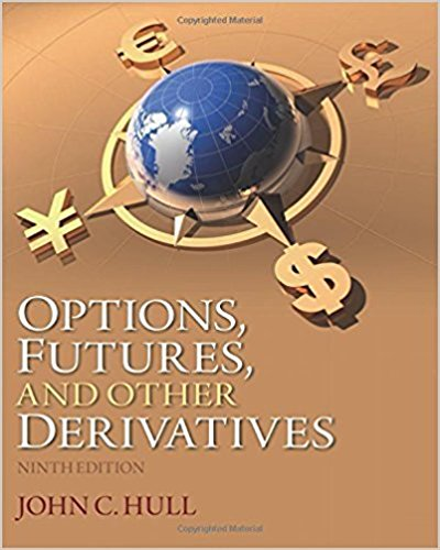 test bank for Options, Futures, and Other Derivatives 9th Edition的图片 1