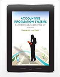solution manual for Accounting Information Systems: The Crossroads of Accounting and IT 2nd Edition的图片 1