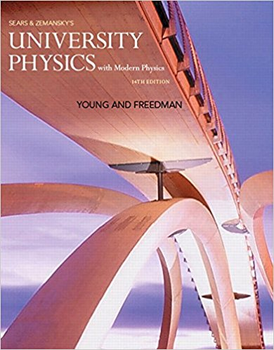 solution manual for University Physics with Modern Physics 14th Edition的图片 1
