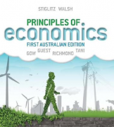 test bank for Principles of economics 1st Australian edition