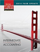 solution manual for Intermediate Accounting 15th Edition