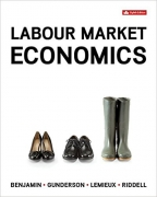 solution manual for Labour Market Economics 8th Canadian Edition