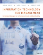 solution manual for Information Technology for Management 11th Edition