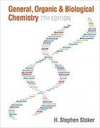 solution manual for General, Organic, and Biological Chemistry 7th Edition