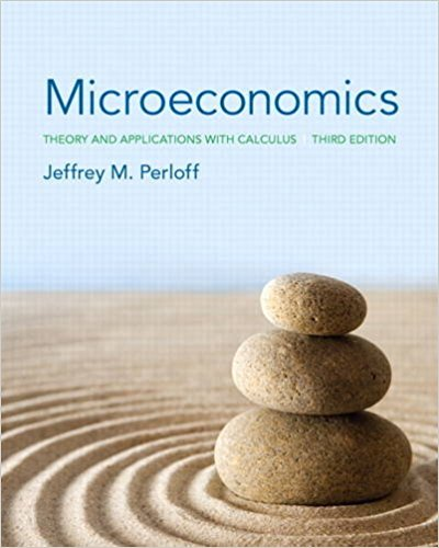 test bank for Microeconomics: Theory and Applications with Calculus 3rd Edition的图片 1
