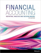 solution manual for Financial Accounting: Reporting, Analysis and Decision Making 5th Edition