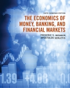 solution manual for The Economics of Money Banking and Financial Markets 6th Canadian Edition