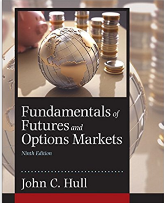 test bank for Fundamentals of Futures and Options Markets 9th Edition的图片 1