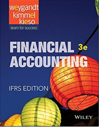 test bank for Financial Accounting: IFRS 3rd Edition的图片 1