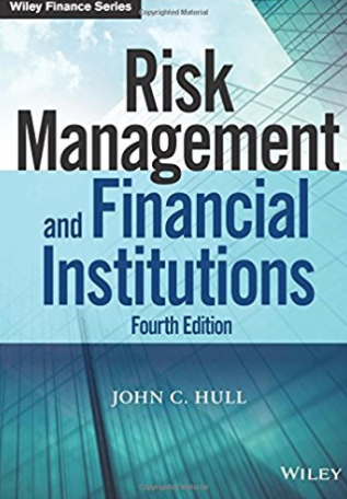 solution manual for Risk Management and Financial Institutions 4th Edition的图片 1