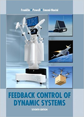 solution manual for Feedback Control of Dynamic Systems 7th Edition的图片 1