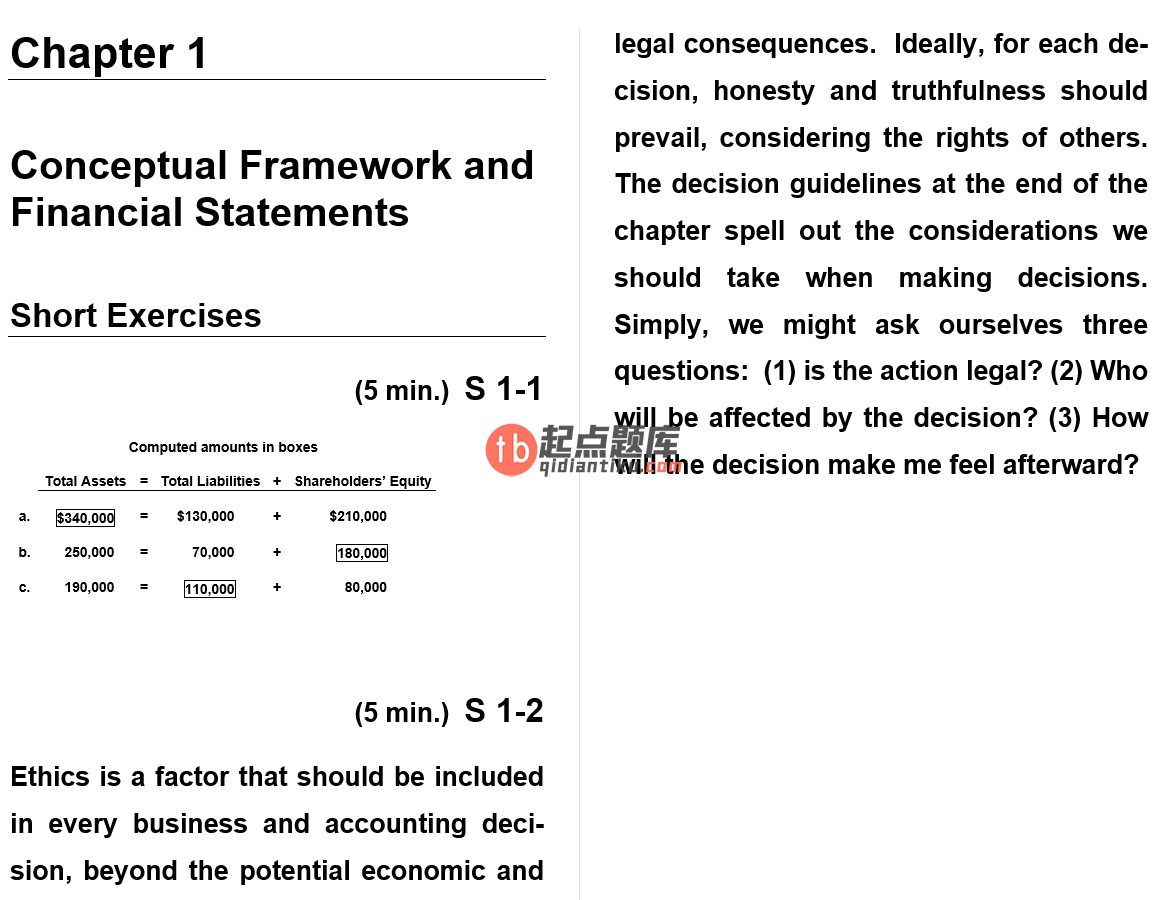 solution manual for Financial Accounting International Financial Reporting Standards 9th Global Edition的图片 5