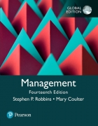 solution manual for Management Global 14th Edition by Stephen P. Robbins