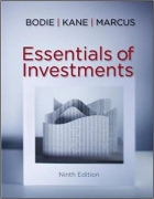 Essentials of Investments 9th Edition test bank+solution manual+中文书+PPT 合集下载