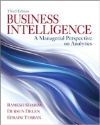 solution manual for Business Intelligence: A Managerial Perspective on Analytics 3rd Edition