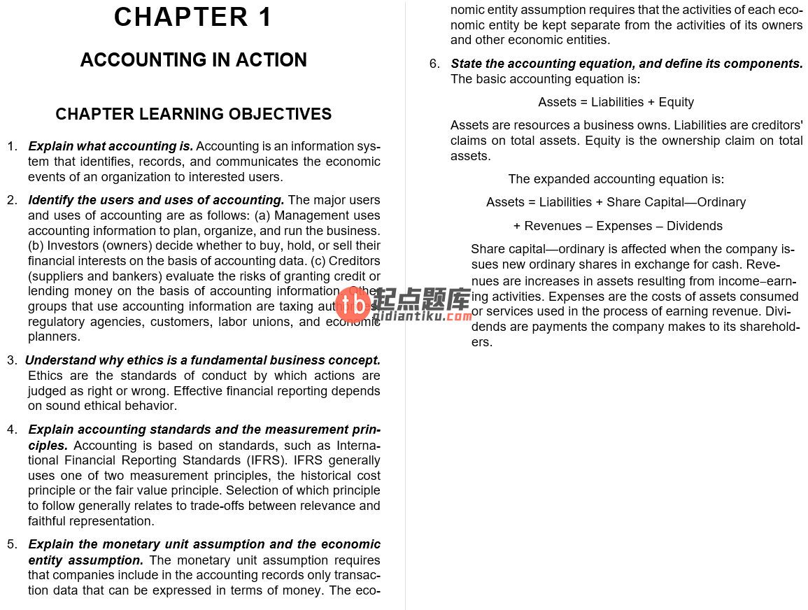 test bank for Financial Accounting: IFRS 3rd Edition的图片 3