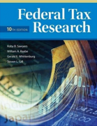 test bank for Federal Tax Research 10th Edition
