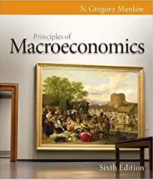 test bank for Principles of Macroeconomics 6th Edition