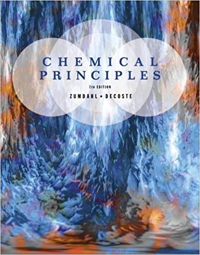 test bank for Chemical Principles 7th Edition的图片 1