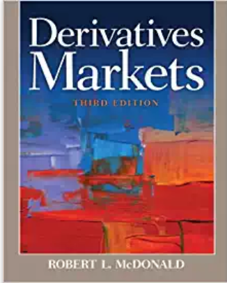 solution manual for Derivatives Markets 3rd Edition的图片 1