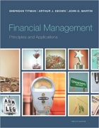 test bank for Financial Management: Principles and Applications 12th Edition