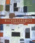 solution manual for Macroeconomics 9th Edition by N. Gregory Mankiw
