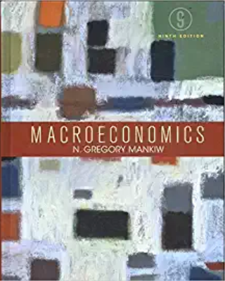 test bank for Macroeconomics 9th Edition by N. Gregory Mankiw的图片 1