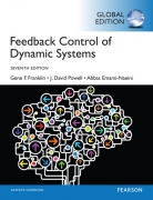 solution manual for Feedback Control of Dynamic Systems 7th Global Edition