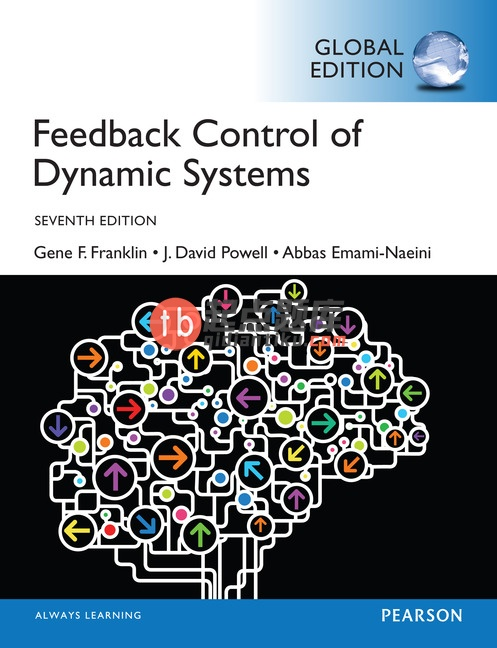 solution manual for Feedback Control of Dynamic Systems 7th Global Edition的图片 1