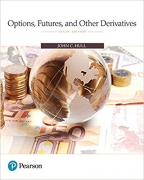 solution manual for Options, Futures, and Other Derivatives 10th Edition