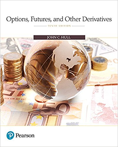 solution manual for Options, Futures, and Other Derivatives 10th Edition的图片 1