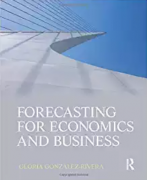 solution manual for Forecasting for Economics and Business 1st Edition