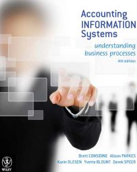 test bank for Accounting Information Systems: Understanding Business Processes 4th Edition的图片 1